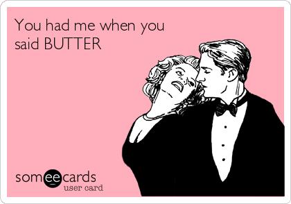 Butter vs. Margarine – The Heated Debate