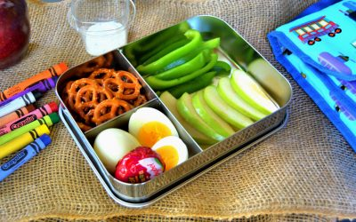 Lunch Packing Key